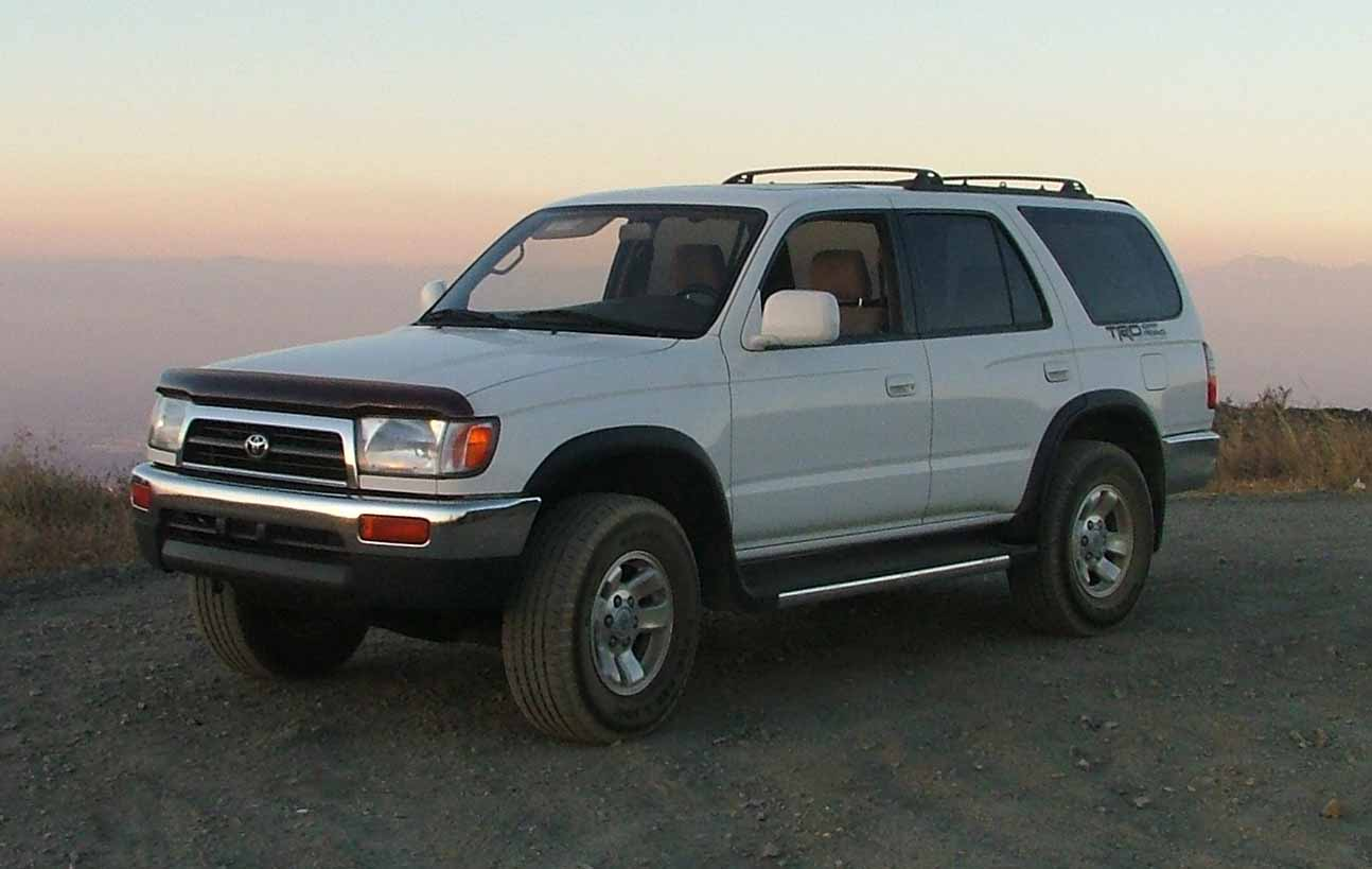 My 98 4runner Toyota 4runner Forum Largest 4runner Forum