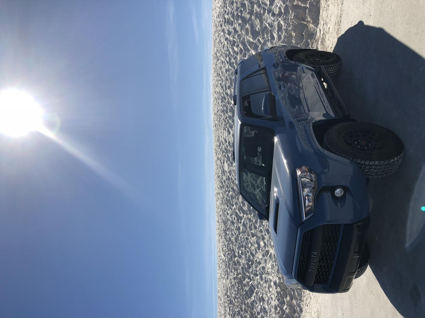 Trip from TX to CA in 2018 TRD PRO-610a42a2-4153-4ef2-bccc-426442b6d1a4-jpg