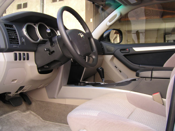 2003 4runner Inside Pictures To Pin On Pinterest Pinsdaddy