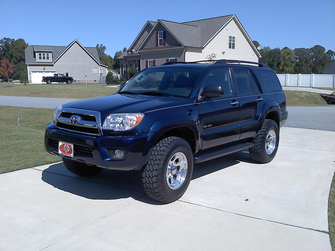 4runner Picture Gallery All Gens Page 15 Toyota