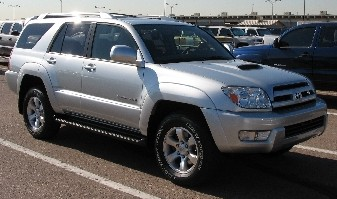 Sport Edition 4WD V8 - Toyota 4Runner Forum - Largest 4Runner Forum