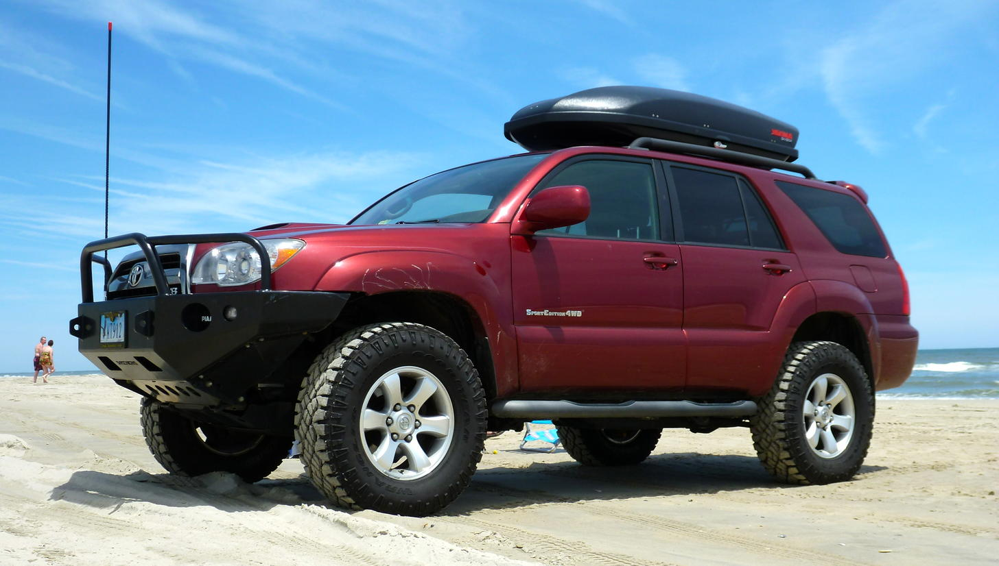 Toyota Winchester Va >> 4Runner Picture Gallery (All Gens) - Page 21 - Toyota 4Runner Forum - Largest 4Runner Forum