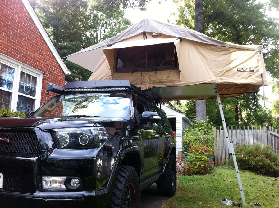 Name Picture 495.jpg Views 5857 Size 139.2 KB & Roof Top Tent (RTT) Picture Gallery u0026 BS Thread - Toyota 4Runner ...