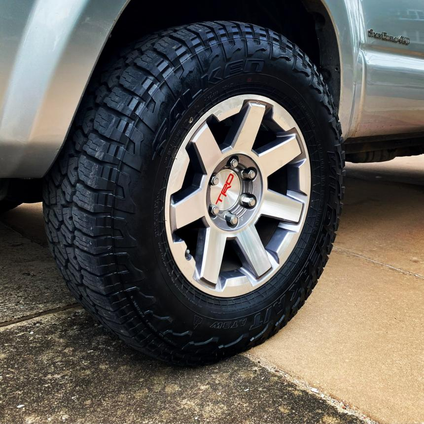 Trail Edition Wheels TRD Center Caps (Spacers Required)-8fcbaf80-028d-496d-8ee8-39efff5710bc-jpg