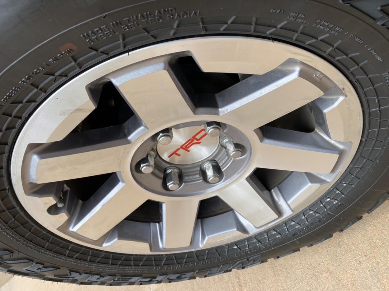 Trail Edition Wheels TRD Center Caps (Spacers Required)-543f97b1-f8a1-471b-a86c-d7ca6e05409e-jpg