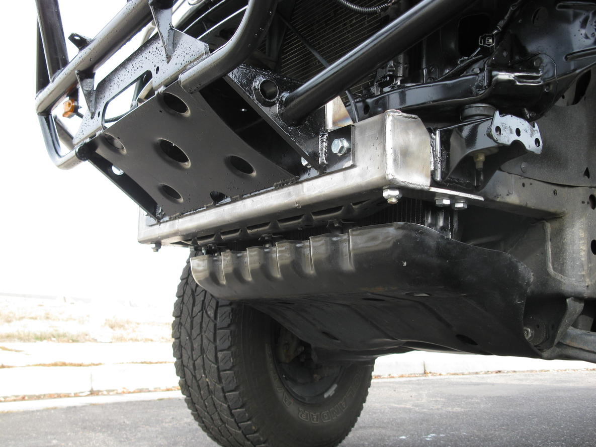 Addicted Offroad Bumper Blowout Sale Yotatech Forums