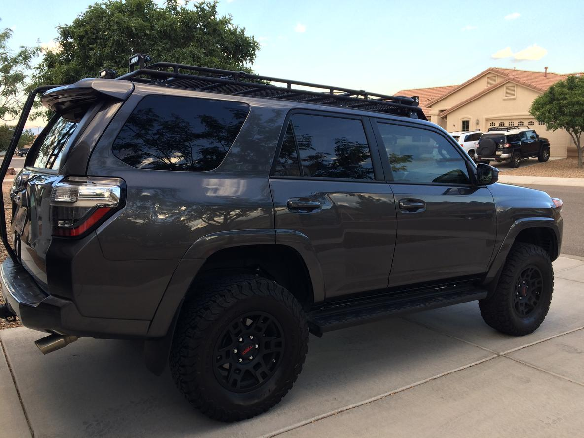 Gobi Roof Rack Group Buy Winter 2016 Page 52 Toyota