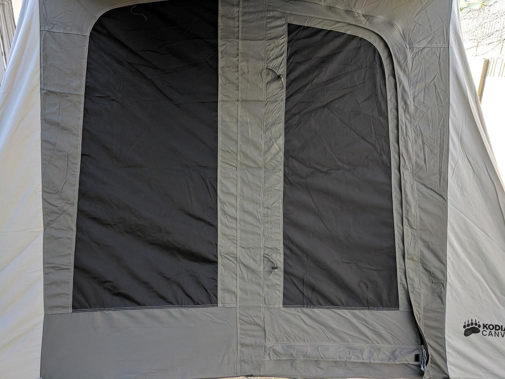 Kodiak Canvas Tents Group Buy - Page 5 - Toyota 4Runner
