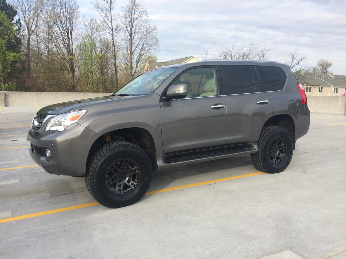 Gx Picture Album Page 5 Toyota 4runner Forum Largest