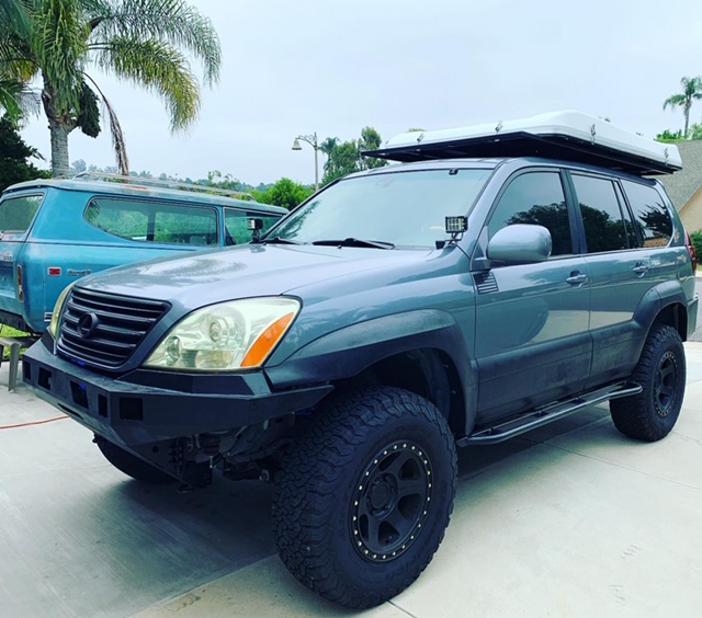 05 GX for sale in SoCal. Ready for the trails!-image1-jpeg