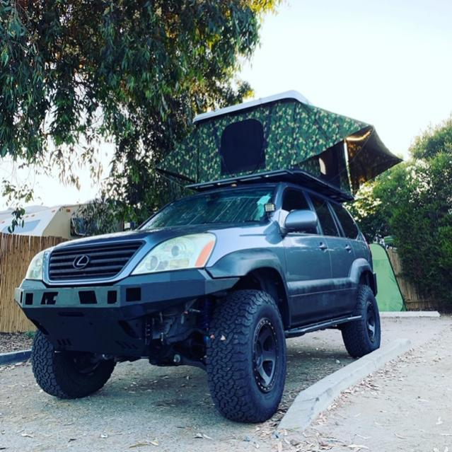 05 GX for sale in SoCal. Ready for the trails!-image3-jpg
