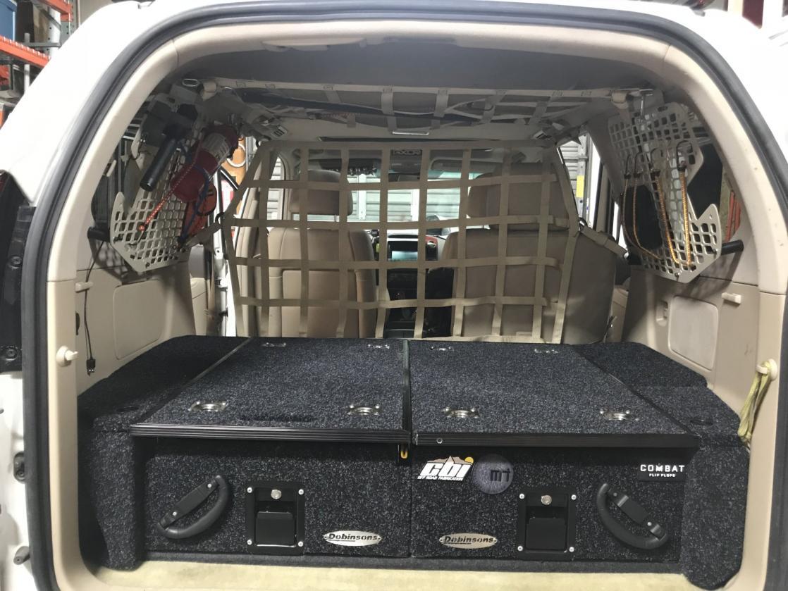 Dobinsons Rear Drawer System for Lexus GX470-gx470-jpg