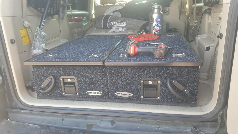Dobinsons Rear Drawer System for Lexus GX470-gx470-drawers-jpg