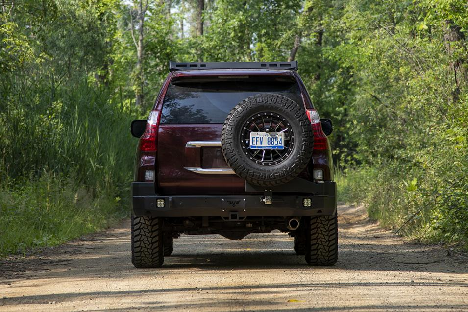 New 460 Rear Modular Swingout Bumper Now Available!-vgxrs-46_4-jpg