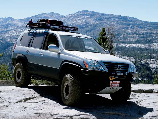 Project Trailex Page 2 Toyota 4runner Forum Largest