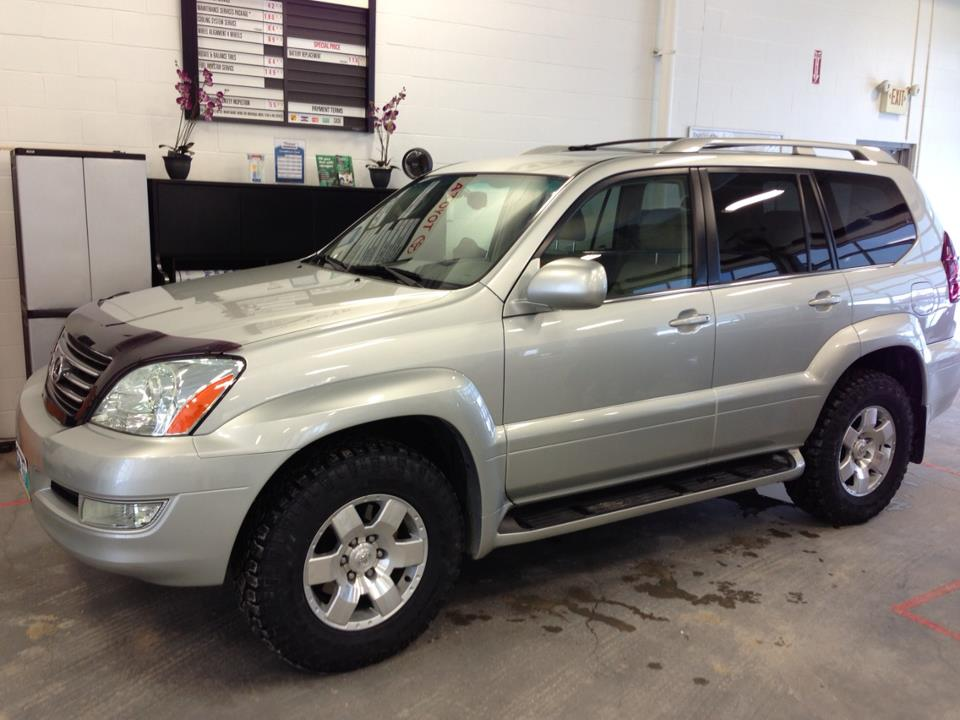 New Gx470 Owner Toyota 4runner Forum Largest 4runner