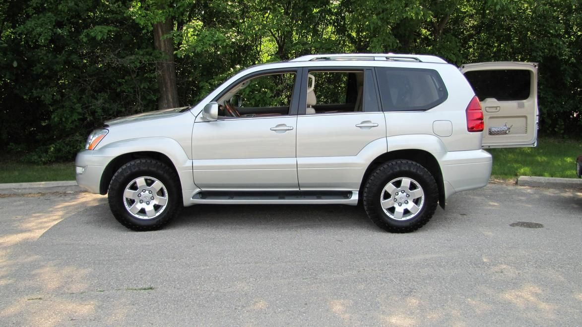 New Gx470 Owner Page 2 Toyota 4runner Forum Largest