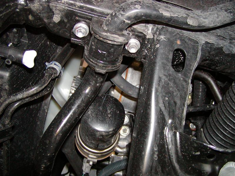 First oil change on \'04 V8 - Toyota 4Runner Forum - Largest 4Runner ...