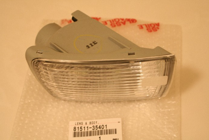 Front turn signal lens body replacement-t4rfrpstrlens01-jpg