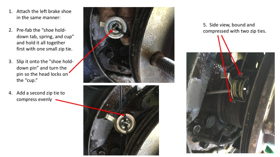 DIY Rear Axle Seal and Parking Brake - Toyota 4Runner Forum