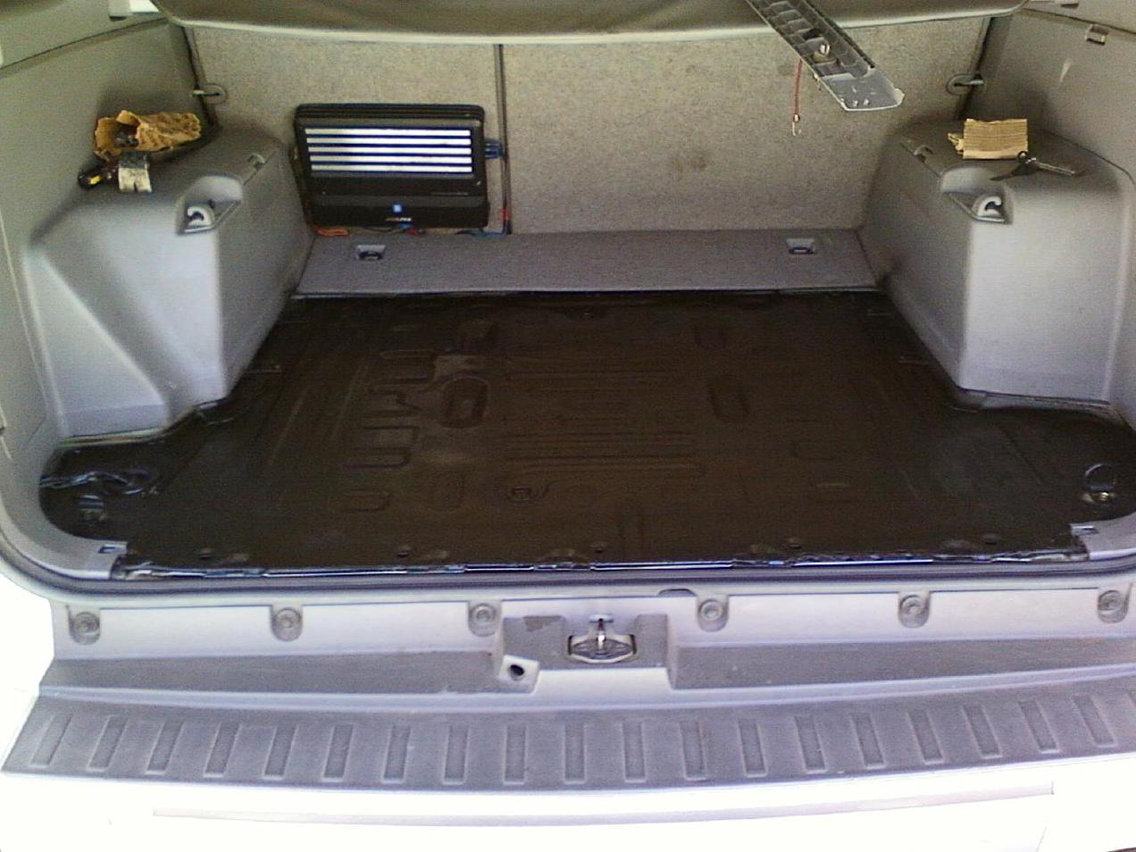 Rubber Coating Applied Toyota 4runner Forum Largest
