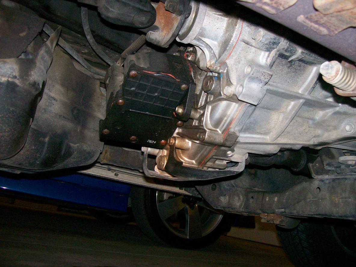 oil leak on transfer case - Easy DIY or bring to mechanic? - Toyota 4Runner Forum - Largest ...
