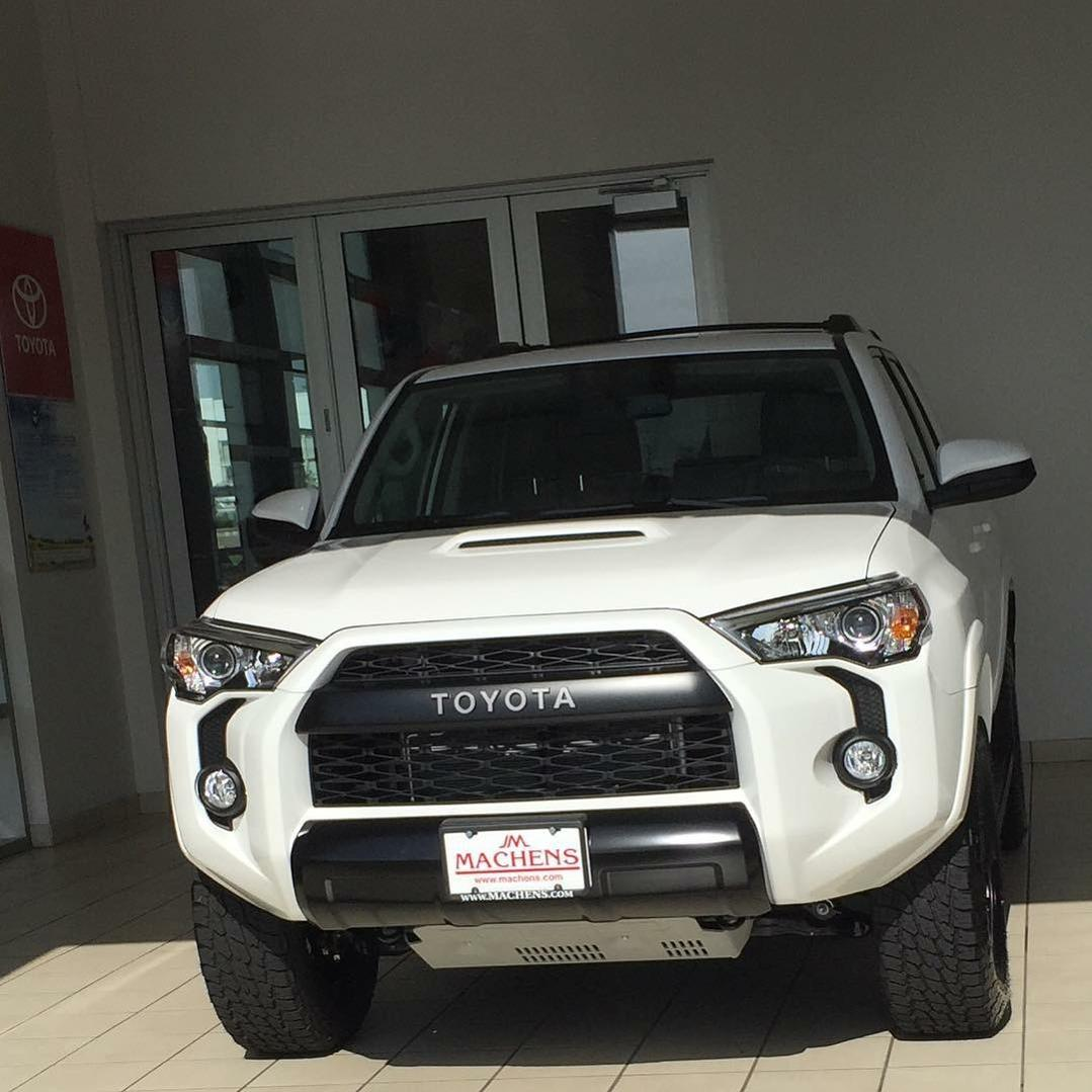 For all new members, you can say hi here, please dont litter other threadsa-4runner-jpg