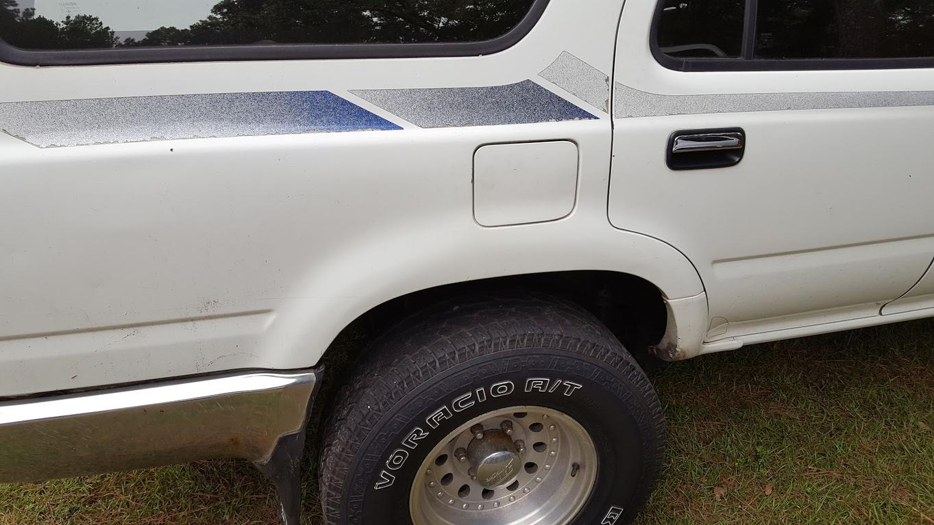 Pick's 2nd Gen Build Thread - Toyota 4Runner Forum - Largest
