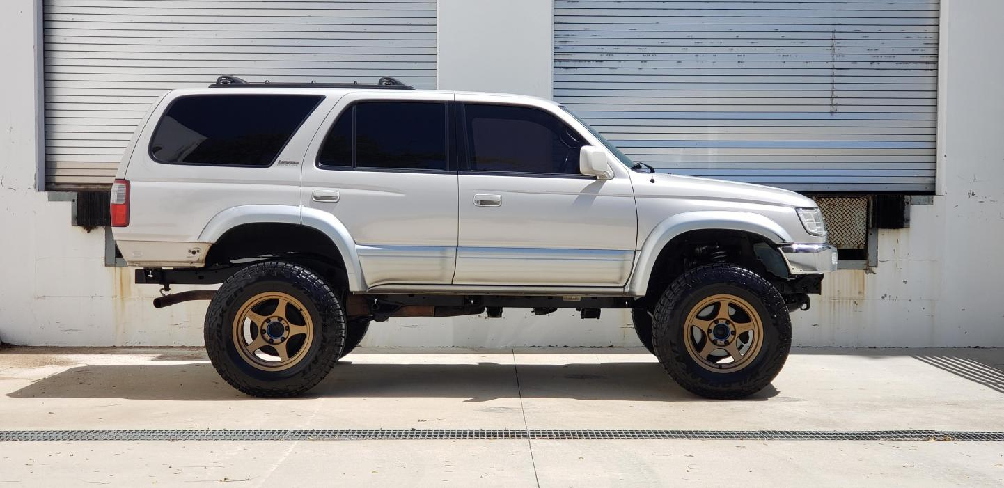 New guy here! New to 4Runners but grew up working on cars-20210409_123700-jpg