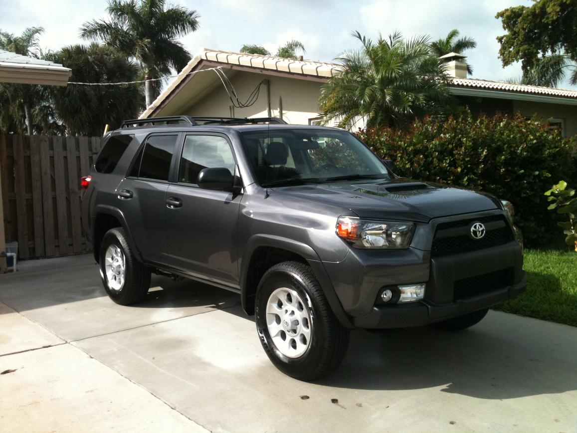 fl member with 2011 trail toyota 4runner forum largest. Black Bedroom Furniture Sets. Home Design Ideas