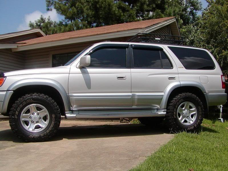 new owner of a 1998 4runner 4x4 limited with e locker toyota 4runner forum largest 4runner. Black Bedroom Furniture Sets. Home Design Ideas