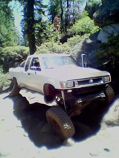 Nor Cal Wheeling, Camping and BS - 2018-1992-toyota-5-jpg