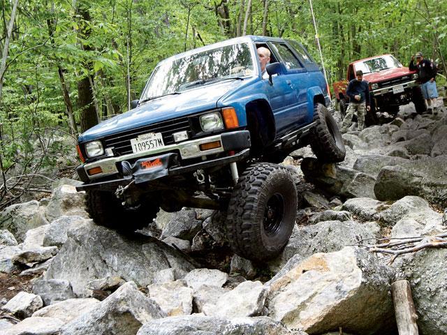 Off Roading Near Me >> Off Roading Near Philadelphia Toyota 4runner Forum