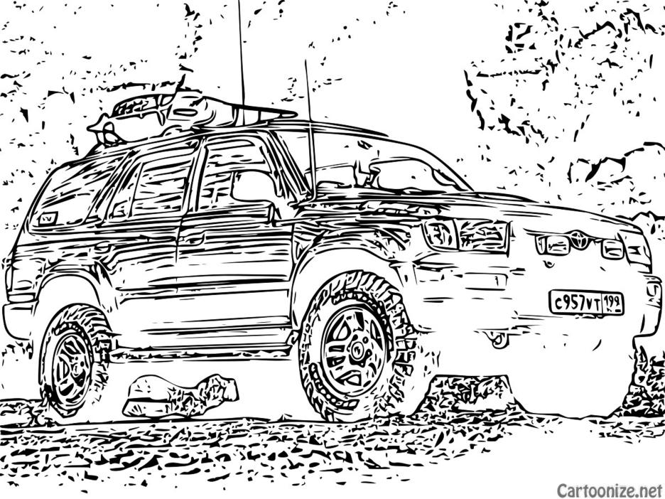 Toyota Oem Parts Diagram likewise 133225 2013 T Co Moab Gathering May 29 June 2 A 7 in addition Sa70854 11mm Extended Hd Lower Rear Control Arms 80 as well Front Runner Slimline Ii Full Rack Rail Mount Toyota 4runner 4th Gen 2 as well  on 1st gen 4runner roof rack