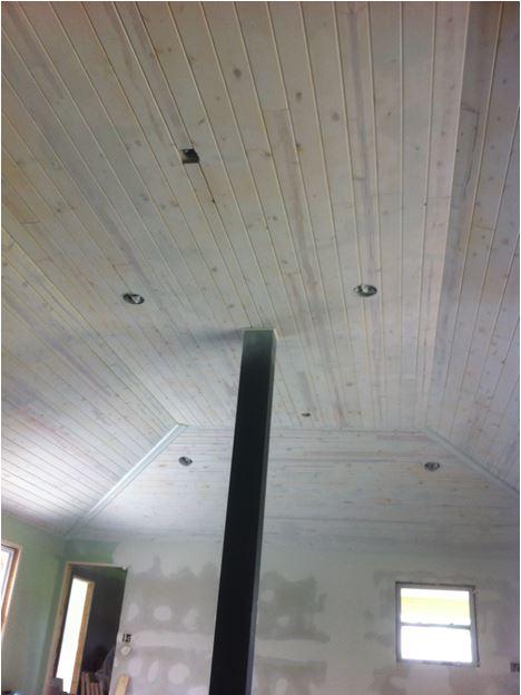 Blind Squirrel brewery build-ceiling-1-jpg