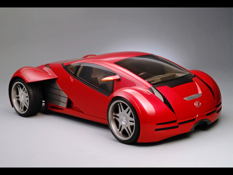 New Lexus SC500 or Supra - Toyota 4Runner Forum - Largest 4Runner ...