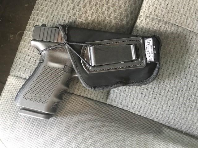 Best Handgun for Concealed Carry-glock-2-jpg