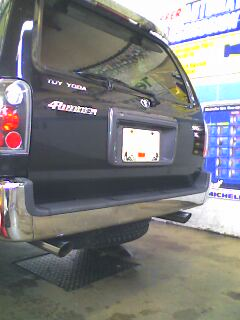 Best Exhaust System Toyota 4runner Forum Largest