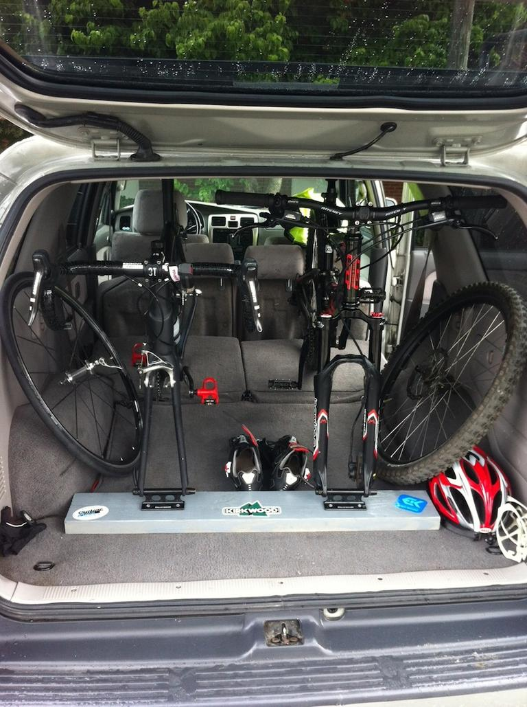 What Rack Do You Use Bike Forums