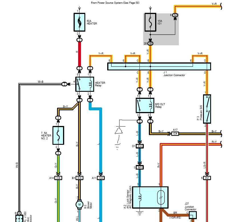 toyota revo engine diagram toyota wiring diagrams