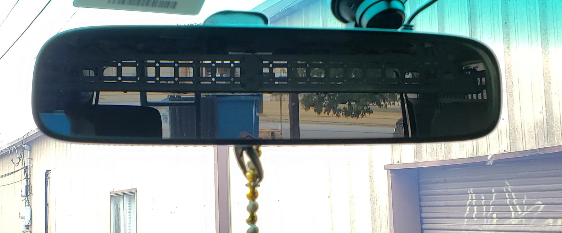 4th Gen 4Runner Modular Storage Panel SHELF!!-4gen-4unner-shelf-jpg