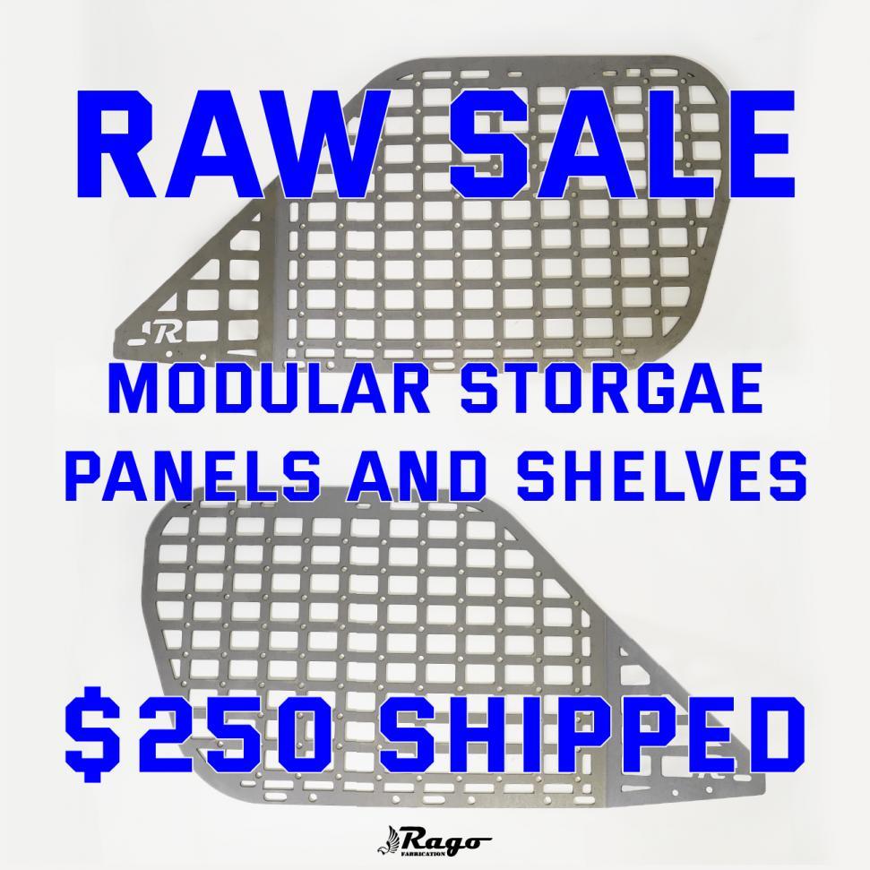0 Modular Storage Panels & Shelves!!!-raw-sale-jpg