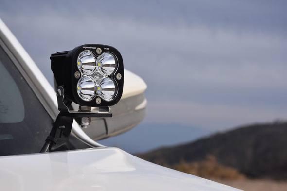 5th Gen Toyota 4Runner Ditch Light Brackets-5th-gen-dlb-jpg