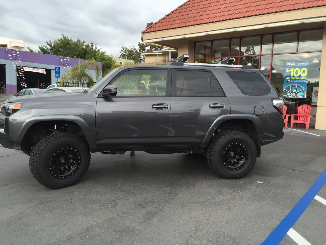 Introducing The Ray10 Page 8 Toyota 4runner Forum