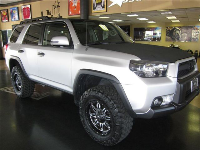 Big bear august 4 report page 2 toyota 4runner forum for Jstar motors anaheim hills