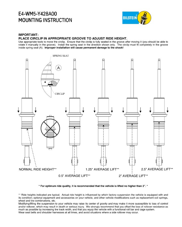 Bilstein 6112s IN STOCK & Now Shipping from Total Automotive Performance - T4R GB!!!!-image-jpg