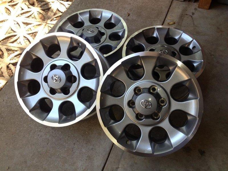 WTB: FJ CRUISER 8 hole(s) wheels in gun metal/smoked (Chicago, IL)-e356920b-8de6-47e6-8810-5b5fe3e31004-jpeg