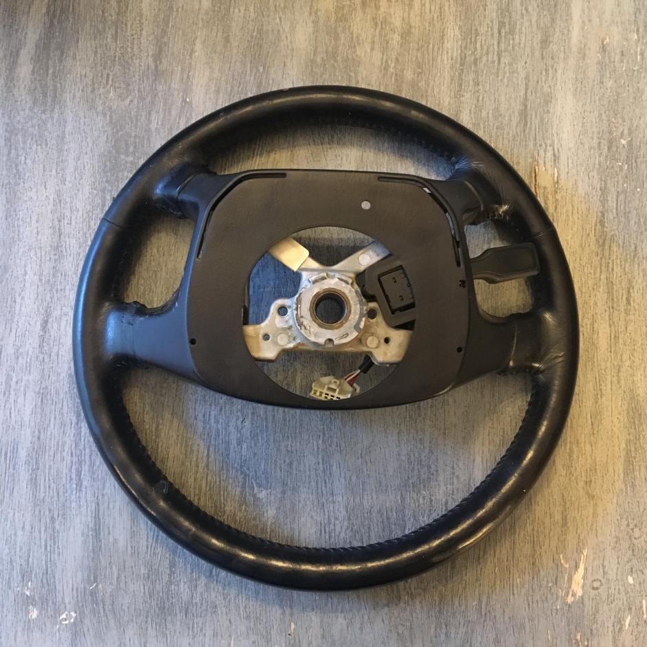 WTB: 3rd Gen black leather steering wheel-8d4d3cbd-f17d-4a4f-86b7-efd324e35820-jpg