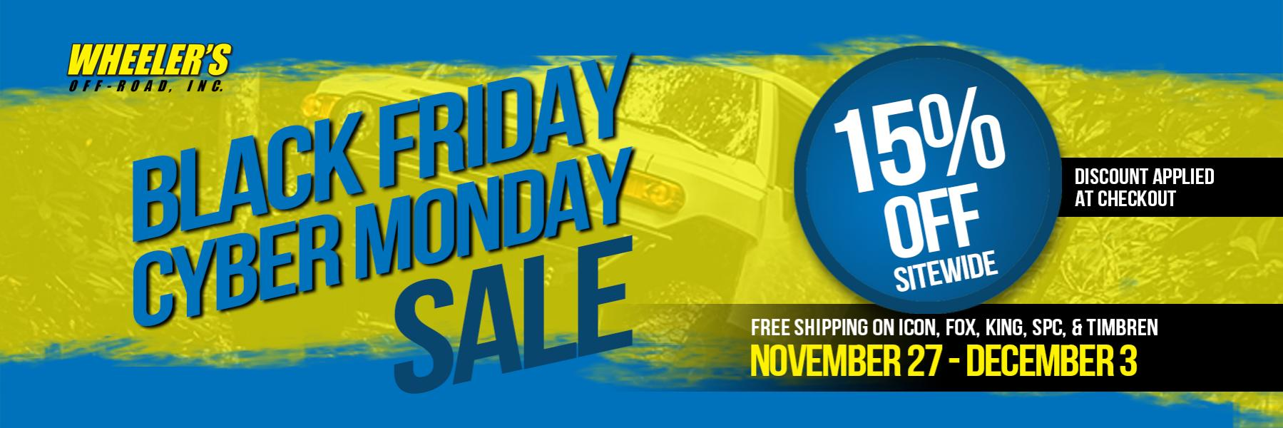 Wheeler's Off-Road Black Friday Sale 2019!-wor-black-friday-website-banner-jpg