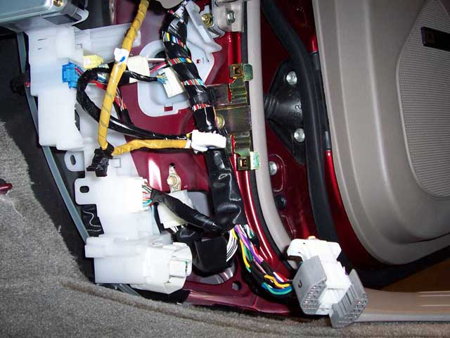 JBL amp bypass, front distortion help!!! - Toyota 4Runner